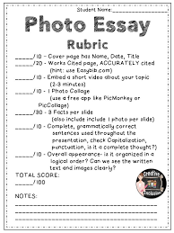 best rubrics images rubrics teaching writing photo essay rubric for multi media writing