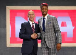 Atlanta Hawks 2017 NBA Draft Grades