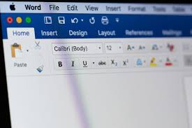 micresoft word paste style 2 the microsoft word edition with paste options