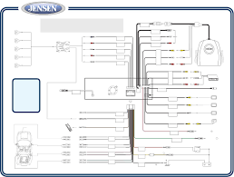 phase linear car stereo wiring diagram for a the harness uv8 to phase linear car stereo wiring diagram for a the harness uv8 to jensen vm9224 radio 4