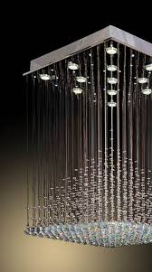 crystal chandeliers contemporary designs from lighting paradise