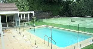 glass pool fencing job frameless fence spigots sofiaairportco glass pool fencing bunnings glass pool fencing reviews