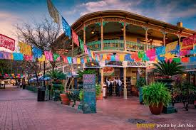 have a tex mex breakfast on market square
