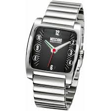 moschino watches for men 6am mall com moschino watches for men