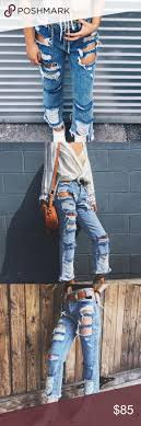The 25 best Holey jeans ideas on Pinterest