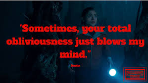 Stranger Things Quotes Beauteous Stranger Things Quotes For Teachers Special Needs Teaching And