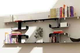 ... Bookshelf, Excellent Modern Book Shelf Modern Bookshelf Design Black  Book Shelf With Books: awesome ...