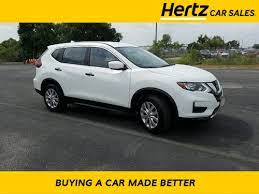 Used Cars For Sale Nissan Toyota Ford Kia Hertz Car Sales Hertz Car Sales Hertz Car Cars For Sale