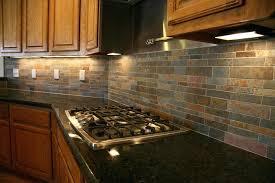 rustic tile backsplash ideas kitchen fabulous peel and stick ideas rustic  full size of peel and