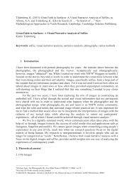 communication methods essay design
