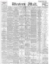 Victorian Era Newspaper Template British Library Newspapers Part I 1800 1900