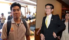 มงคลกิตติ์ ลั่นถ้า นักศึกษา มจพ. ไม่ขอโทษ เจอฟ้องแน่  ชี้คนขั้วตรงข้ามยุให้พูด หวังผลทางการเมือง