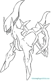 All Legendary Pokemon Coloring Pages All Legendary Coloring Pages In