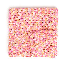 Bernat Baby Blanket Yarn Patterns Magnificent Bernat Simple Baby Blanket Yarnspirations