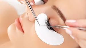 Image result for lash extension images
