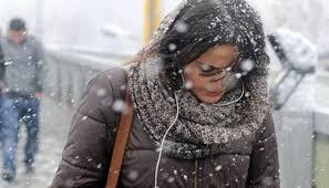 Meteoroloji uyardı! Bu bölgelerde oturanlar dikkat (Kar, İstanbul'u ne  zaman terk edecek?) – Resmi Haber