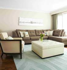 Tufted Living Room Set Excellent Living Room Furniture With Grey Tufted Sectional L
