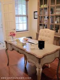 vallone design elegant office. Brilliant Office Second Room Reveal  A French Country Study On Vallone Design Elegant Office