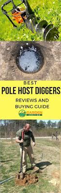garden auger. Best Post Hole Auger Pin It Garden