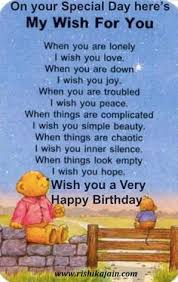 Son Birthday Quotes on Pinterest | Happy Birthday Son, Mom ... via Relatably.com