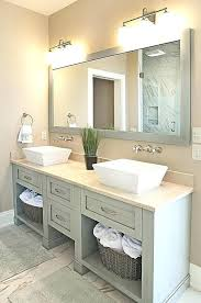 bathroom double sink cabinets. Double Vanities For Bathrooms Vanity Ideas Master Bath Bathroom Sink Cabinets V