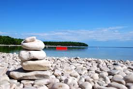 Summer Kitchen Door County Five Ocean Like Beaches On Wisconsins Great Lakes