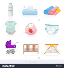 Baby Things Clipart Babies Things Clipart Collection