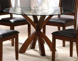 full size of dining table round glass top dining table set 4 chairs glass top