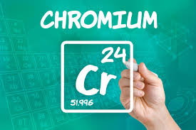 Chromium Health Benefits Sources And Potential Risks