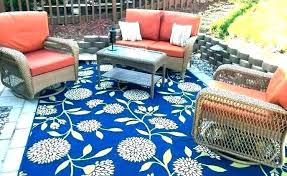 plastic outdoor rugs for decks deck large patio carpet mats woven