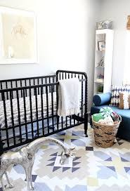 rug planning ideas s baby room best of blue for nursery