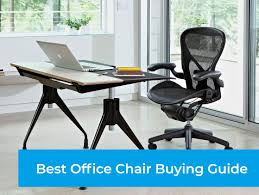 office chair buying guide. What Is The Best Office Chair \u2013 Buying Guide