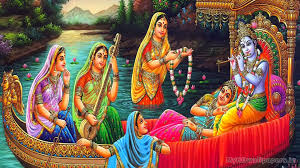 Radha Krishna Wallpapers High ...