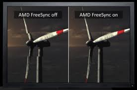 """Résultat de recherche d'images pour """"TECHNOLOGIE FREESYNC"""""""