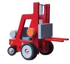 <b>New Classic</b> Toys - Forklift | <b>Деревянные игрушки</b>, Деревянная ...