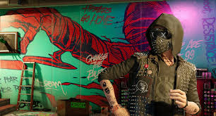 Watch Dogs 2 Hd 1080P, HD Games, 4k ...