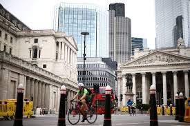 What might the Bank of England do to wean the UK economy off stimulus?