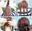 Красивые прически на короткие волосы легко