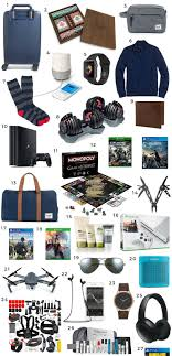 the best gift ideas for men featuring unique gifts for every guy on your holiday ping list by ger ashley brooke nicholas