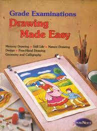 drawing made easy drawing made easy subodh narvekar ages 9 14 pai s friends library make books your friends english marathi books
