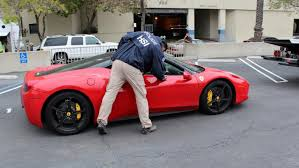 He decided to get into making cars as a result of frustrations he had with a ferrari he had purchased which ultimately resulted in him being insulted by enzo ferrari, the founder of the famed ferrari brand car company. Omuuvqx Tpnxum