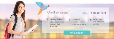 essay online a good company offering essay help online has the