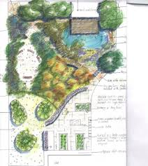 Small Picture Design Your Own Garden Garden Design Ideas