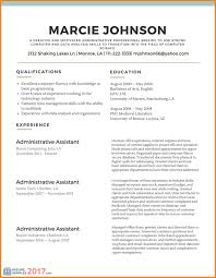 Successful Resume Templates Reasons This Is An Excellent Resume For Someone Making A Career