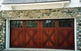 norman garage doorWood Garage Doors Benefits  Norman Garage Door Repair