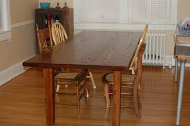 Dining Room Furniture Plans Round Dining Room Table Plans Home Interior Design Ideas