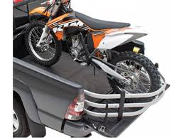 AMP Research Bed X Tender HD Moto Shop RealTruck