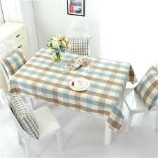tablecloth for coffee table modern cotton linen table cloth dining room lattice tablecloth fiber rectangular tablecloths home textile tablecloth coffee