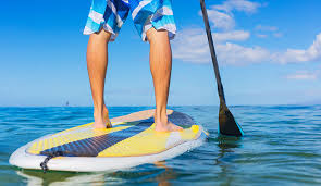stand up paddle boards are such a fantastic way to handle the waves out in the ocean or the light lull of the water in a river a suitable and fitting stand