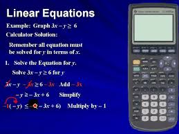 writing equations of lines calculator in this tutorial the author shows how to derive a slope
